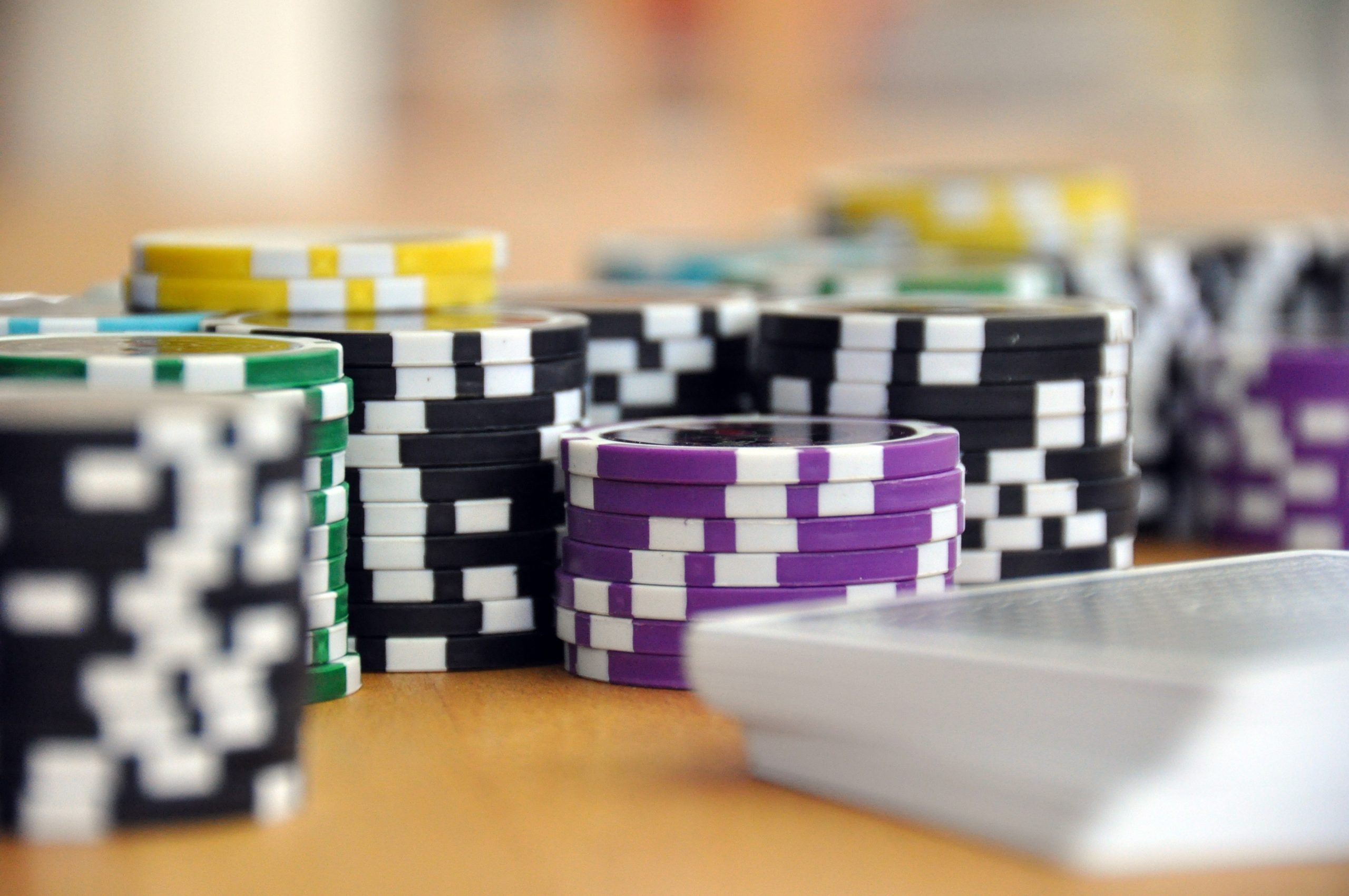 Control Online Poker Course Review