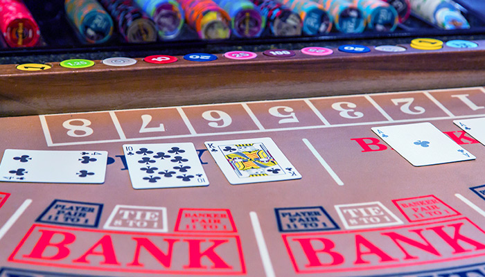 Accountable Gambling - What It Is And How To Practice It