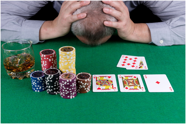 Mistakes new blackjack players make and how to avoid doing the same