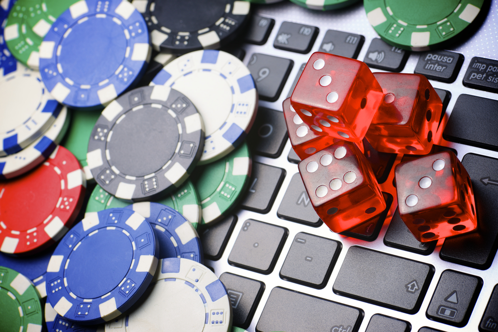 Exactly How Can You Play Online Poker Online With Buddies?