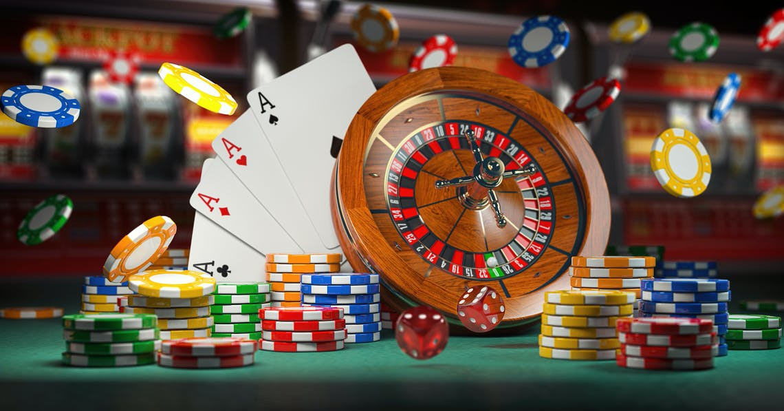 How One Can Win Customers And Affect Gross Sales With Gambling