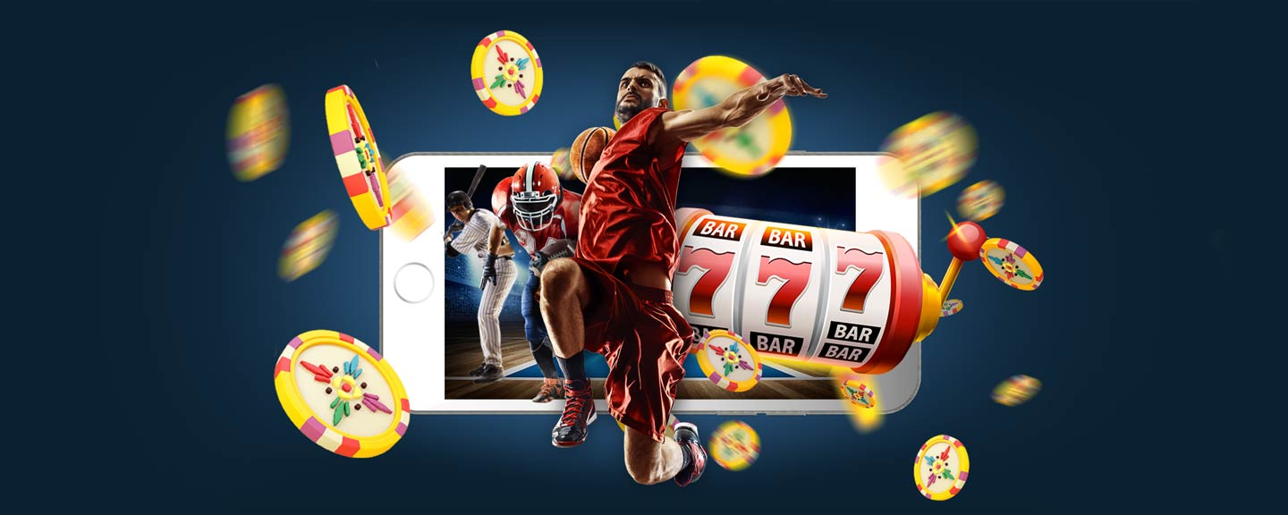 Best Online Slot Android/iPhone Applications