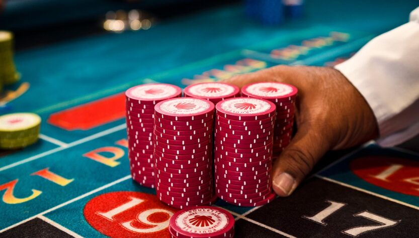Fraud, Deceptions, And Downright Lies About Online Casino Exposed