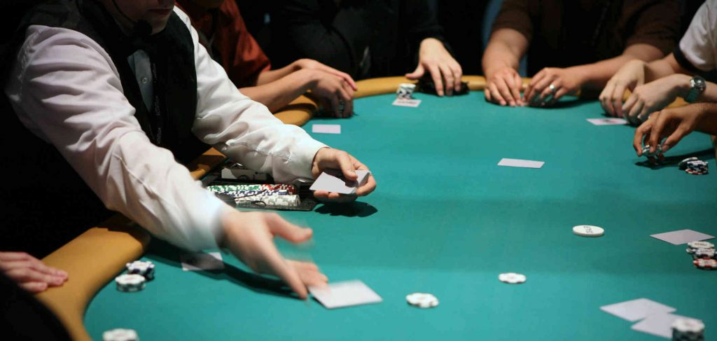Gambling: Are You Ready For A Great Thing?