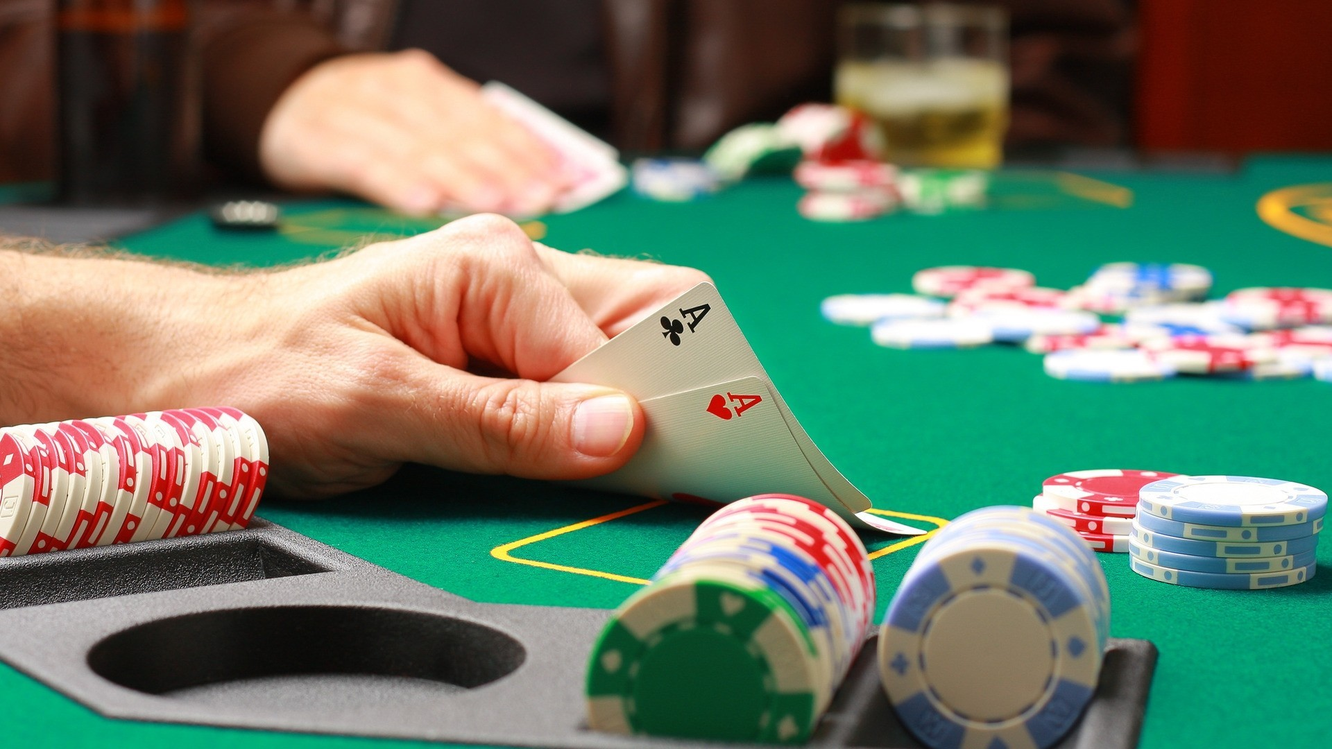 Check out This Genius Online Casino Plan