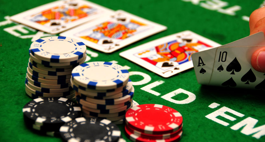 The Top Seven Most Asked Questions About Casino