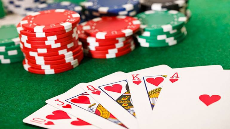 If Online Casino Is So Bad Why Do Not Statistics Show It?