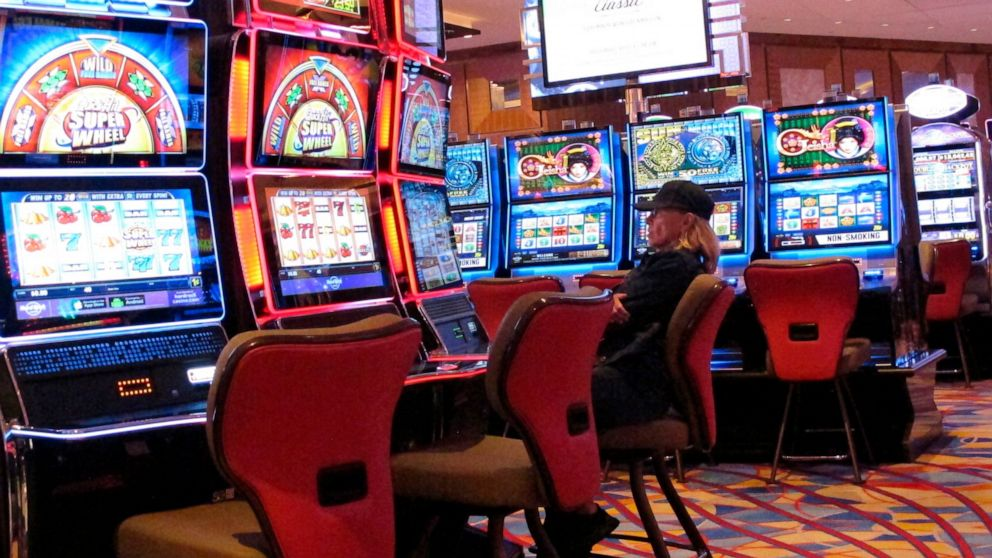 Reasons People Giggle About Your Online Casino