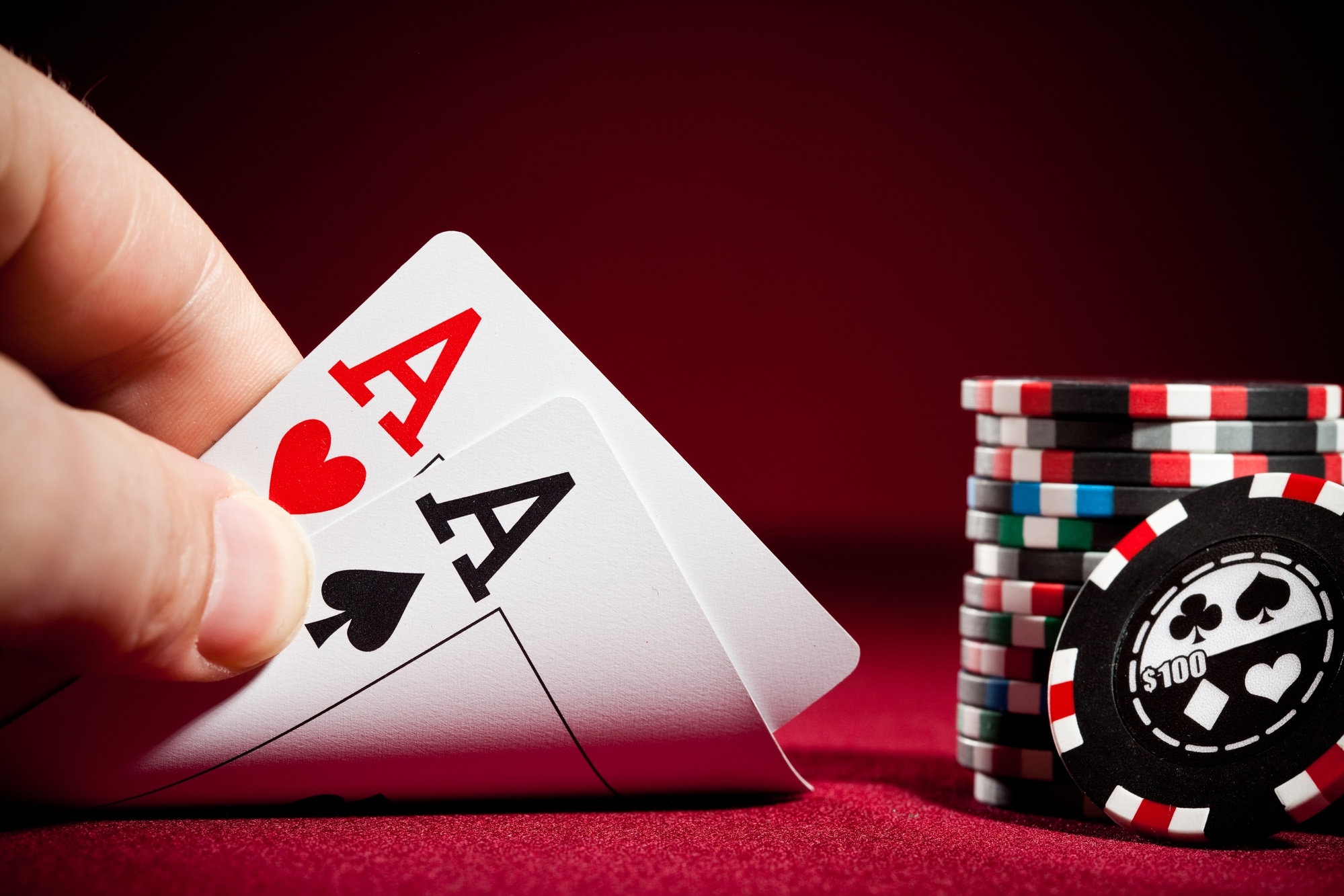 Three Suggestions With Casino